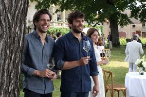 Víno nás spojuje