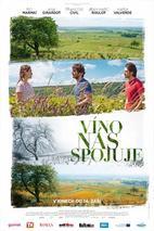 Plakát k filmu: Víno nás spojuje