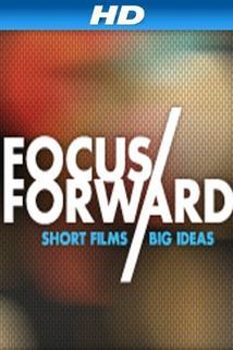 Focus Forward: Mushroom Man