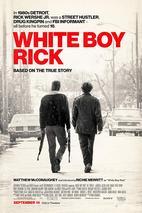Plakát k filmu: White Boy Rick: Trailer