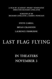 Last Flag Flying  - Last Flag Flying
