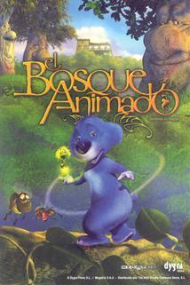 Pohádky z lesa  - El bosque animado