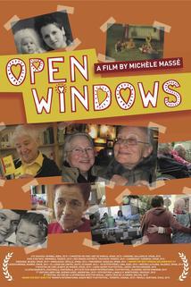 Las ventanas abiertas