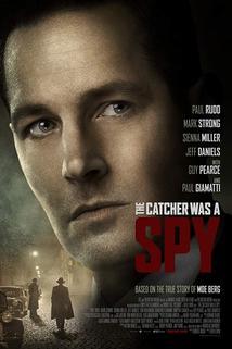 Catcher Was a Spy, The  - Catcher Was a Spy, The
