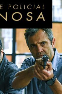 Romance Policial: Espinosa