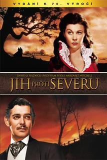 Jih proti Severu  - Gone with the Wind