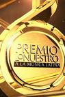 Premio Lo Nuestro a La Música Latina