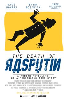 The Death of Rasputin