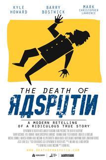 The Death of Rasputin