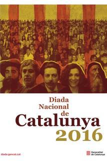 Diada Nacional de Catalunya 2016