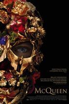 Plakát k filmu: McQueen