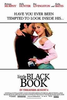 Malá černá skříňka