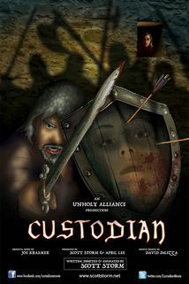 Custodian  - Custodian