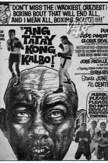 Ang tatay kong kalbo