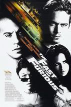 Plakát k filmu: Rychle a zběsile