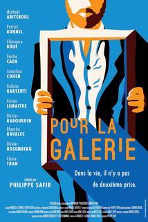 Pour La Galerie