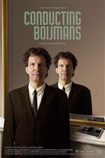 Conducting Boijmans