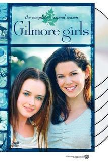 Gilmorova děvčata - Jablko nepadá daleko od stromu  - Like Mother, Like Daughter