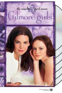 Gilmorova děvčata - Hrůza z přihlášky  - Application Anxiety