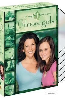 Gilmorova děvčata - Na nákupech  - Scene in a Mall