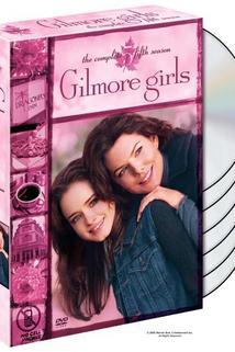 Gilmorova děvčata - Už zase další výročí  - But Not as Cute as Pushkin
