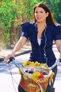 Gilmorova děvčata - Je to jako jízda na kole  - It's Just Like Riding a Bike