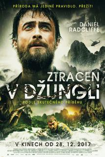 Ztracen v džungli  - Jungle
