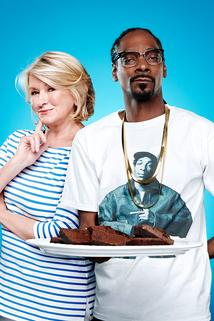 Martha & Snoop's Potluck Dinner Party - Father's Day Feast  - Father's Day Feast