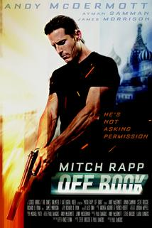 Mitch Rapp: Off Book  - Mitch Rapp: Off Book
