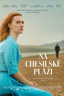 Plakát k filmu: On Chesil Beach