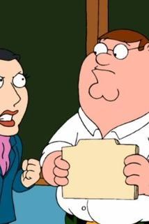 Griffinovi - Já jsem Peter, kdo je víc!  - I Am Peter, Hear Me Roar
