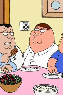 Griffinovi - Něco na tom Pauliem je  - There's Something About Paulie