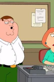 Griffinovi - Hloupá, až se tají dech  - Whistle While Your Wife Works