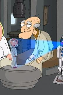 Griffinovi - Griffinovi ve Star Wars  - Blue Harvest