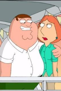 Griffinovi - Jak Stewie zabil Lois  - Stewie Kills Lois