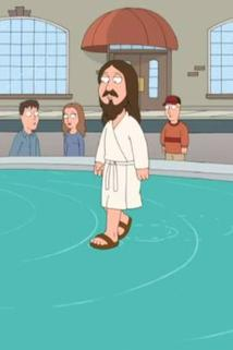 Griffinovi - Tahle země není pro Ježíše  - I Dream of Jesus