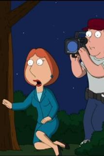Griffinovi - Lois na Foxu  - FOX-y Lady