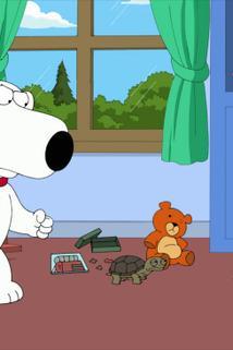 Griffinovi - Lois chytá druhý dech  - Lois Comes Out of Her Shell