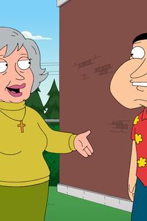 Griffinovi - Quagmire's Mom  - Quagmire's Mom