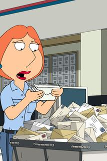 Griffinovi - Take a Letter  - Take a Letter
