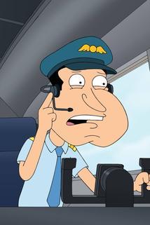 Griffinovi - Passenger Fatty-Seven  - Passenger Fatty-Seven
