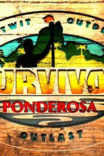 Survivor: Ponderosa  - Survivor: Ponderosa