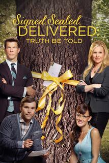Signed, Sealed, Delivered: Truth Be Told