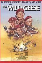 Plakát k filmu: Divoké husy