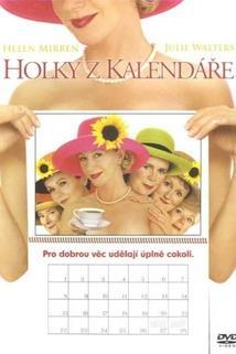 Holky z kalendáře  - Calendar Girls