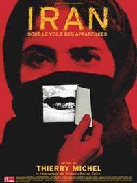 Iran - sous le voile des apparences