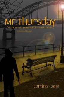 Mr. Thursday