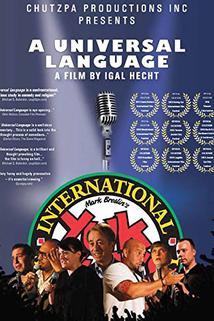 A Universal Language