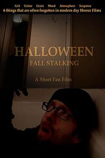Halloween Fall Stalking