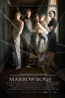 Marrowbone  - Marrowbone
